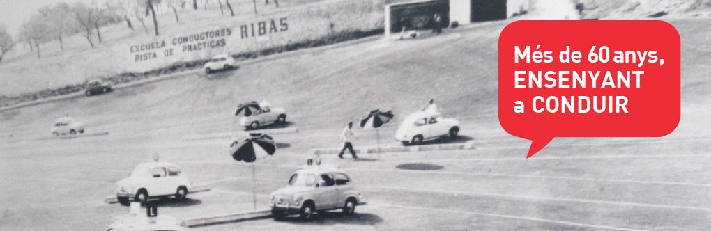 60 años enseñando a conducir